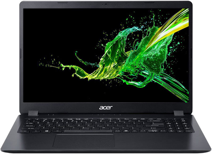 Acer Aspire 3 A315-42G Характеристики