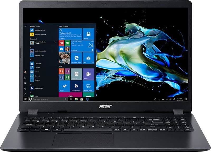 Характеристики Acer Aspire 3 A315-42G